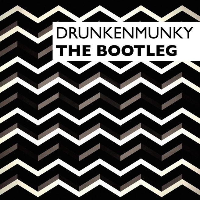 Drunkenmunky - The Bootleg