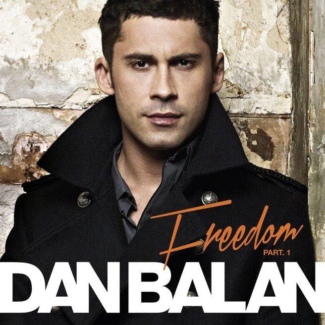 Dan Balan - Люби