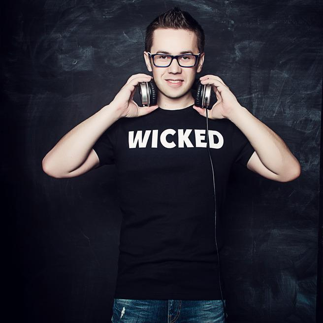 Fidel Wicked — Wicked Angel