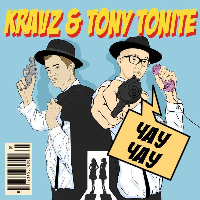 Кравц, Tony Tonite - Чау чау