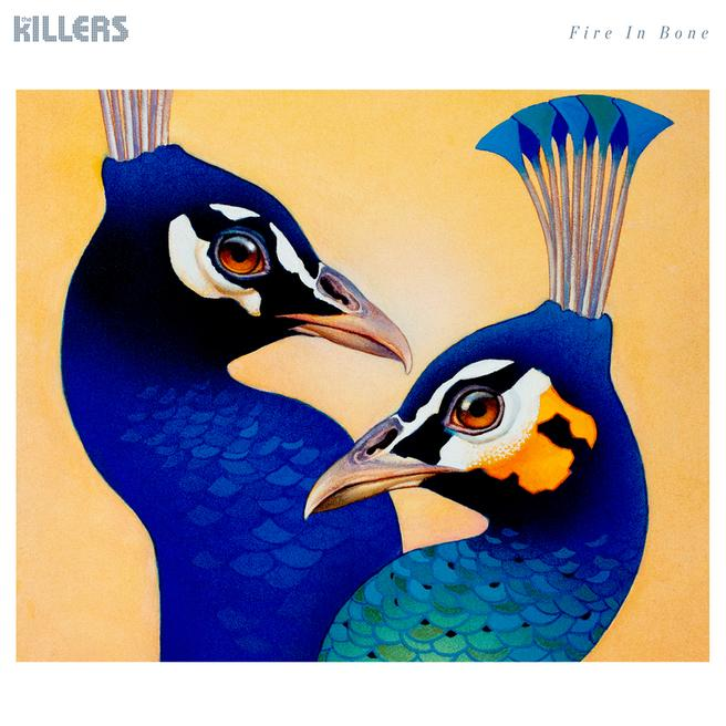 The Killers - Fire In Bone
