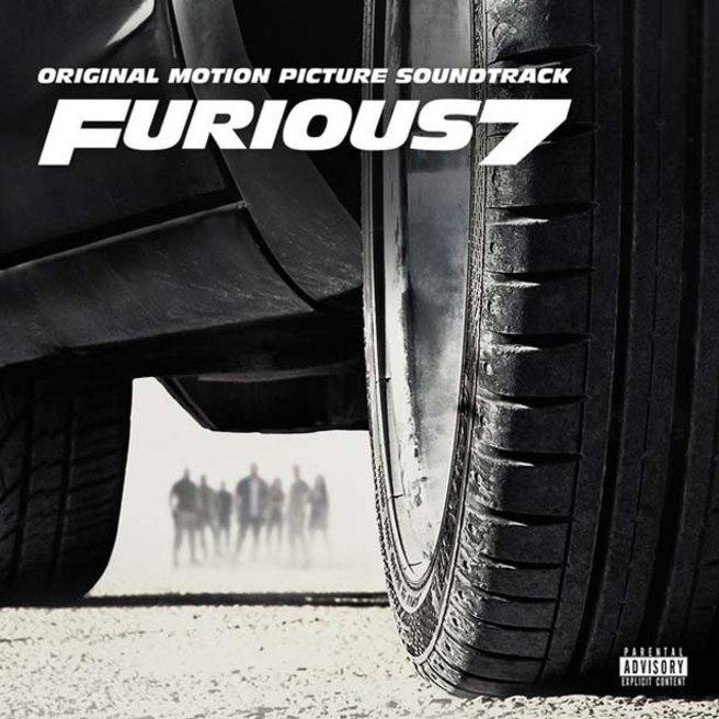 Wiz Khalifa - See You Again (feat. Charlie Puth)