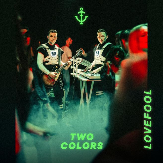 twocolors — Lovefool