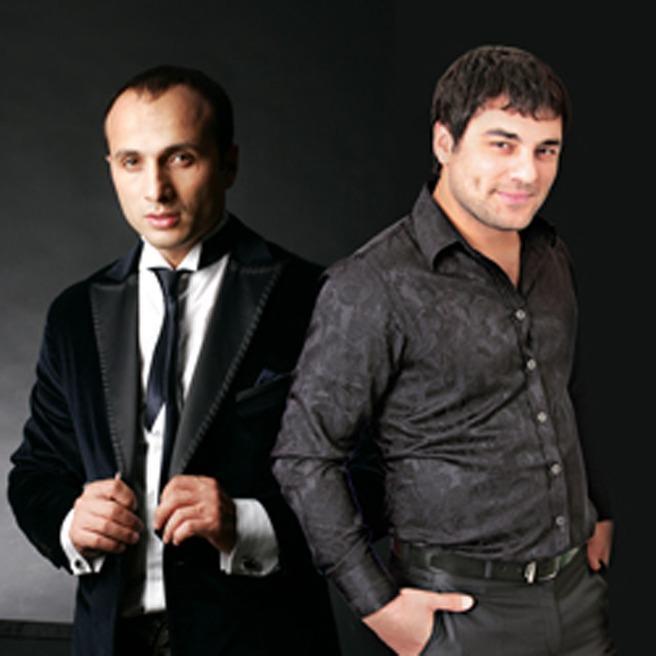 SULTAN-URAGAN и Мурат Тхагалегов — На дискотеку