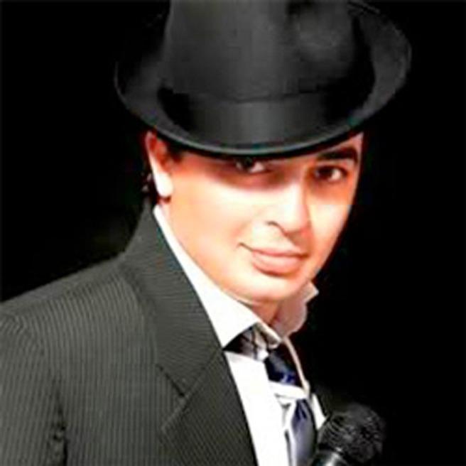 Руслан Набиев — По ресторанам