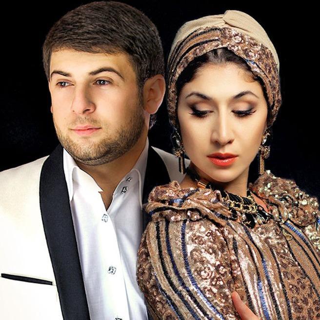Азамат Биштов и Анжелика Начесова — Любовь-воровка