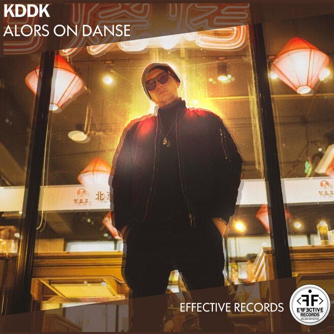 KDDK - Alors On Danse