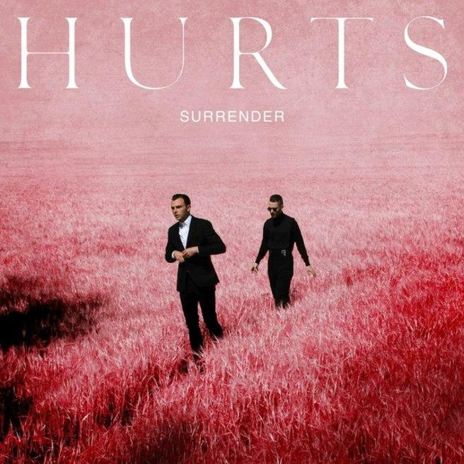 Hurts - Lights