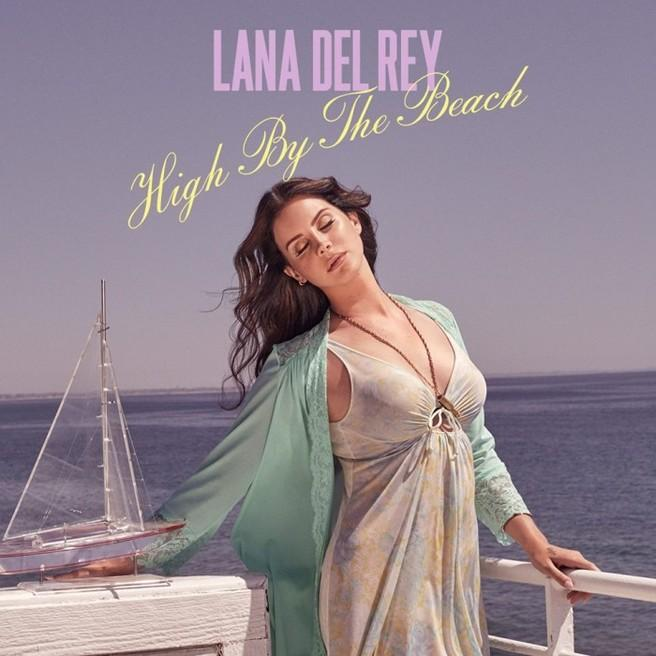 Lana Del Rey — High By The Beach