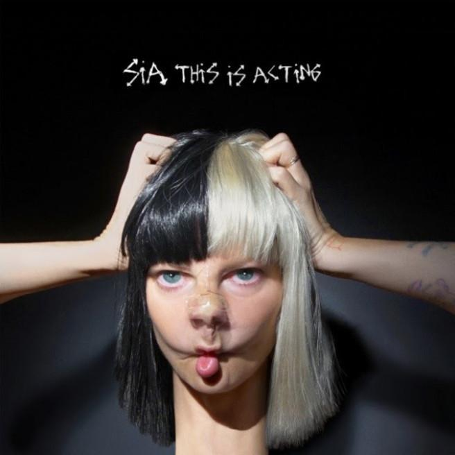 Sia — Unstoppable