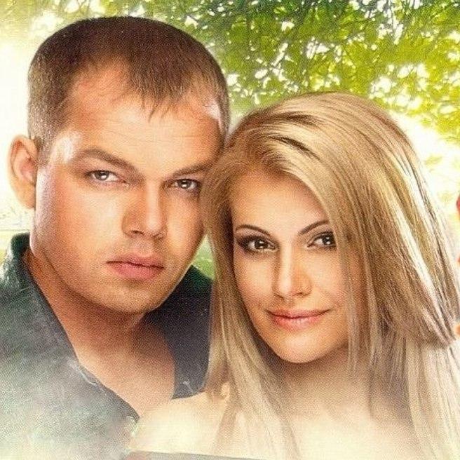 Ирина Круг и Алексей Брянцев — Любимый взгляд