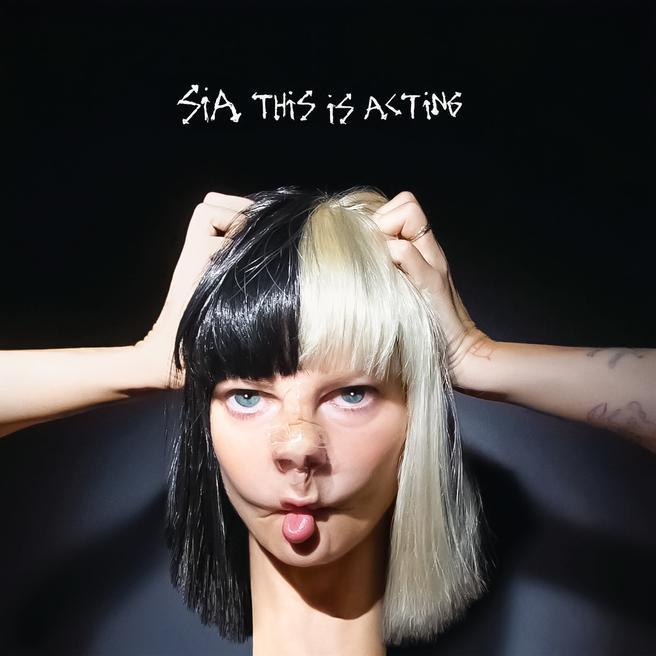 Sia — Move Your Body