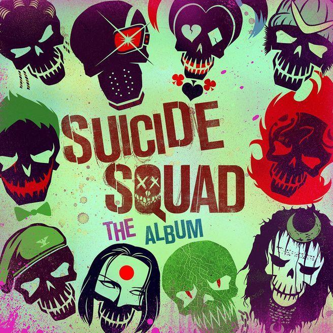 Lil Wayne, Wiz Khalifa & Imagine Dragons - Sucker For Pain (with Logic, Ty Dolla $ign & X Ambassadors)