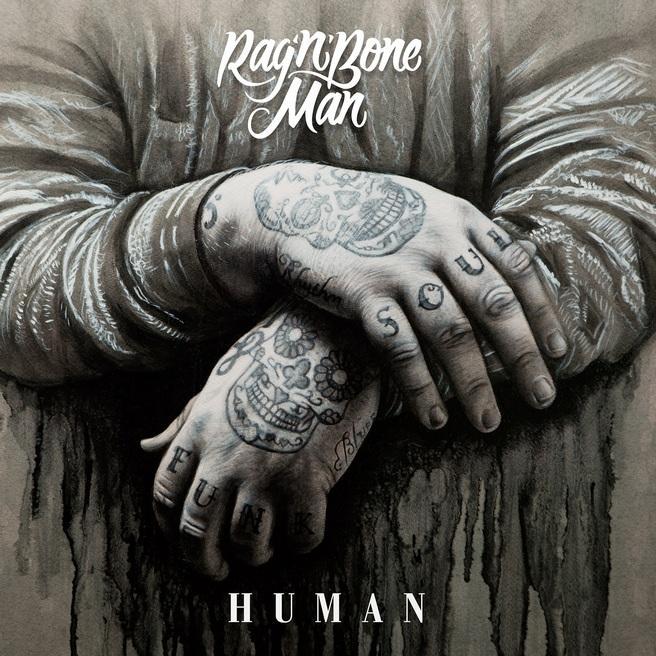 Rag'n'Bone Man — Human
