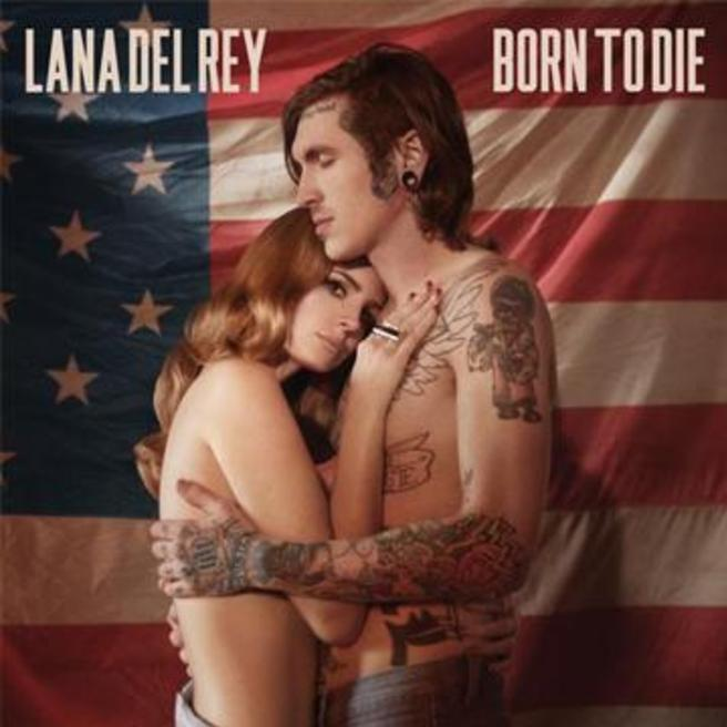 Lana Del Rey — Born To Die