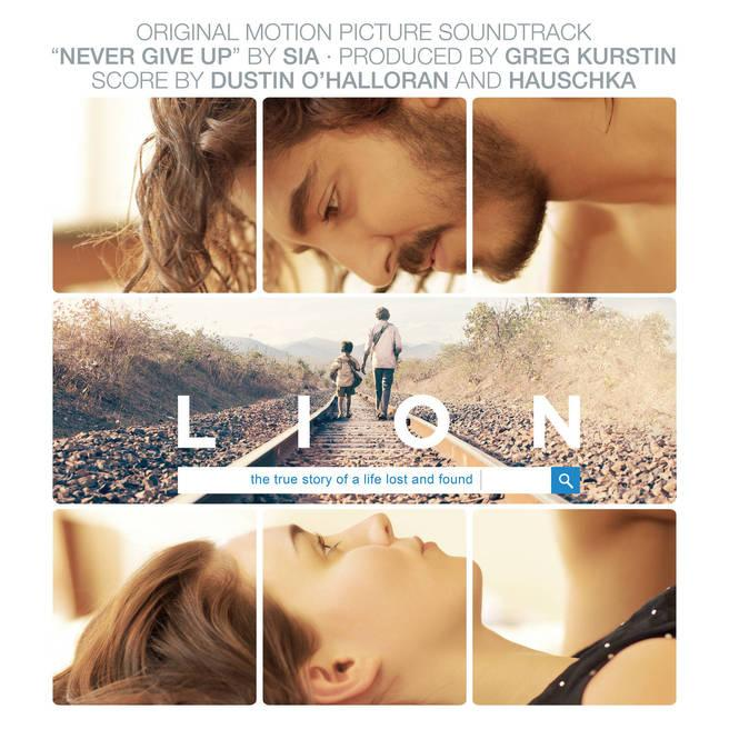"""Sia - Never Give Up (From """"Lion"""" Soundtrack)"""