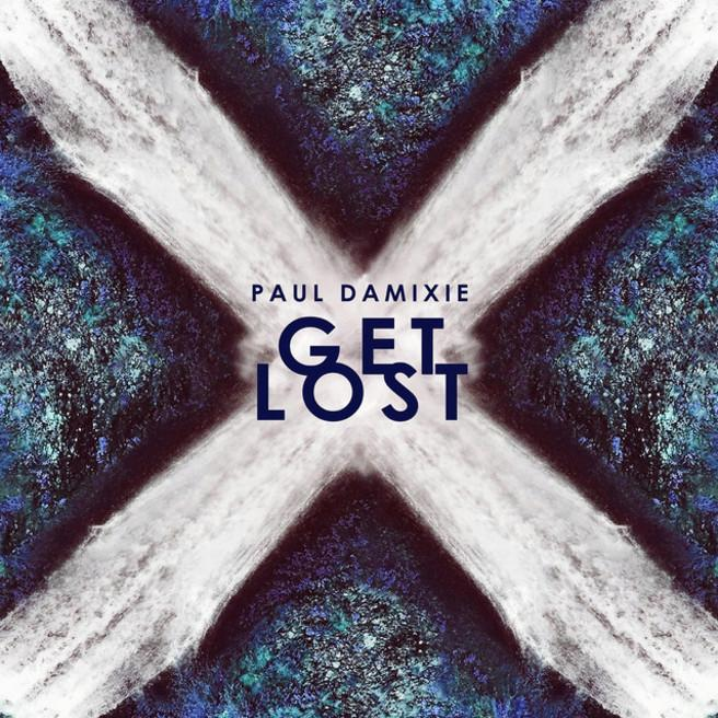 Paul Damixie — Get Lost (Radio Edit)