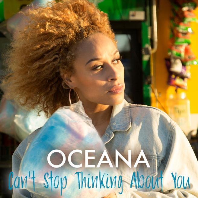 Oceana — Can't Stop Thinking About You