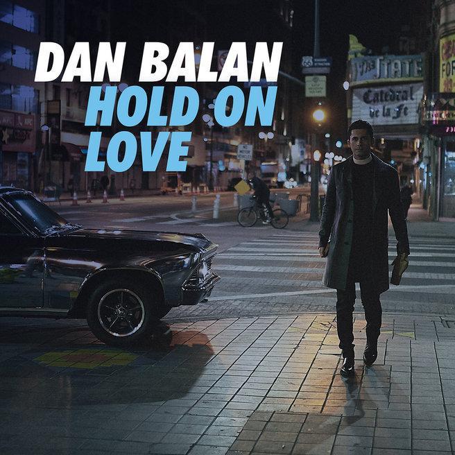 Dan Balan - Hold on love