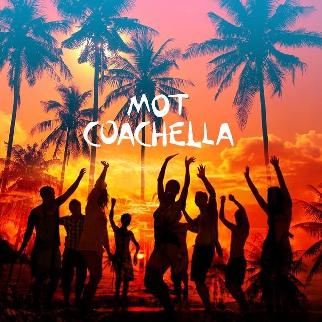 Мот — Coachella