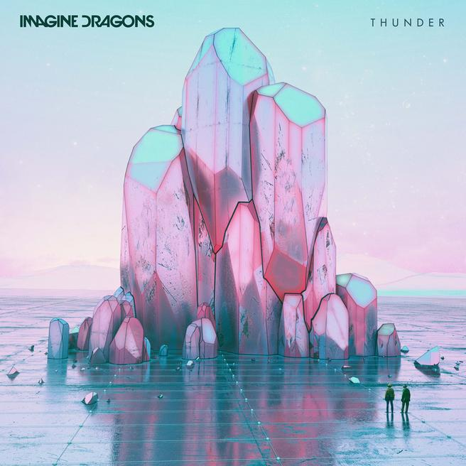 Imagine Dragons — Thunder