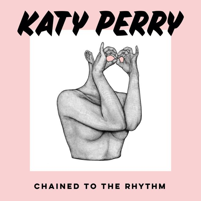 Katy Perry feat. Skip Marley — Chained To The Rhythm