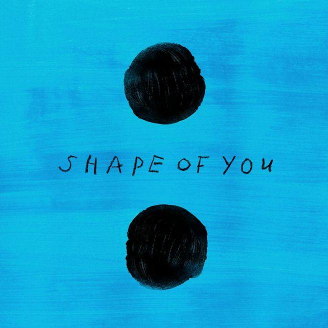Ed Sheeran — Shape Of You