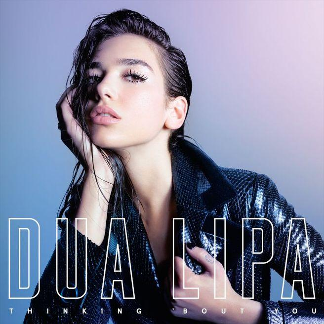 Dua Lipa - Thinking 'Bout You