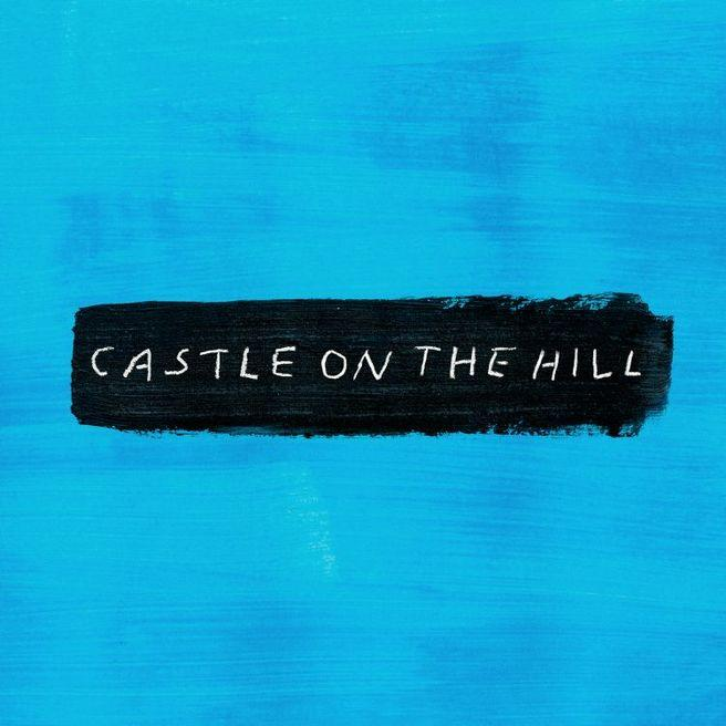 Ed Sheeran — Castle On The Hill