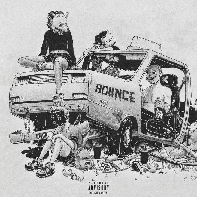 Элджей - Bounce