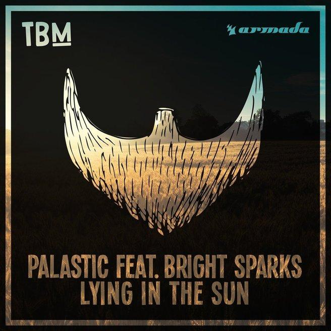 Palastic feat. Bright Sparks — Lying In The Sun