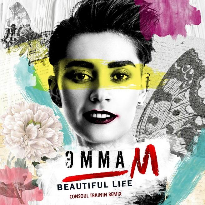 Эмма М — Beautiful Life (Consoul Trainin Remix)