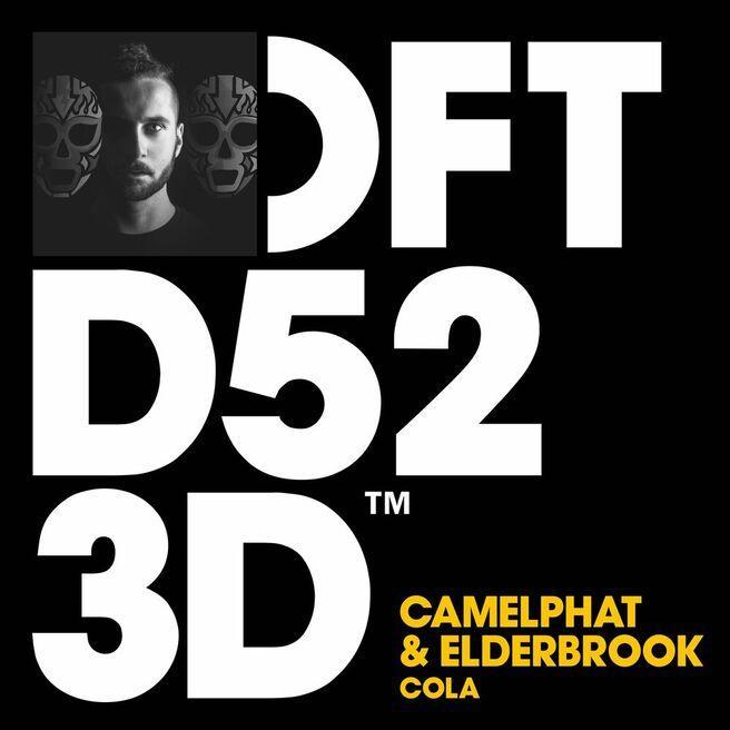 CamelPhat & Elderbrook — Cola (Radio Edit)