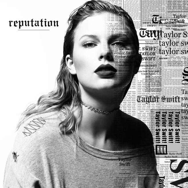 Taylor Swift — Look What You Made Me Do