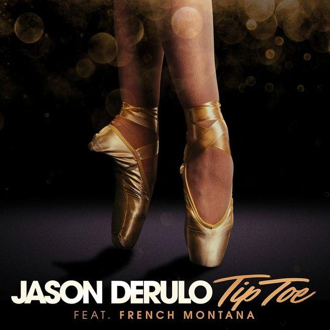 Jason Derulo — Tip Toe (feat. French Montana)