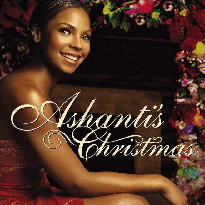 Ashanti — We Wish You A Merry Christmas