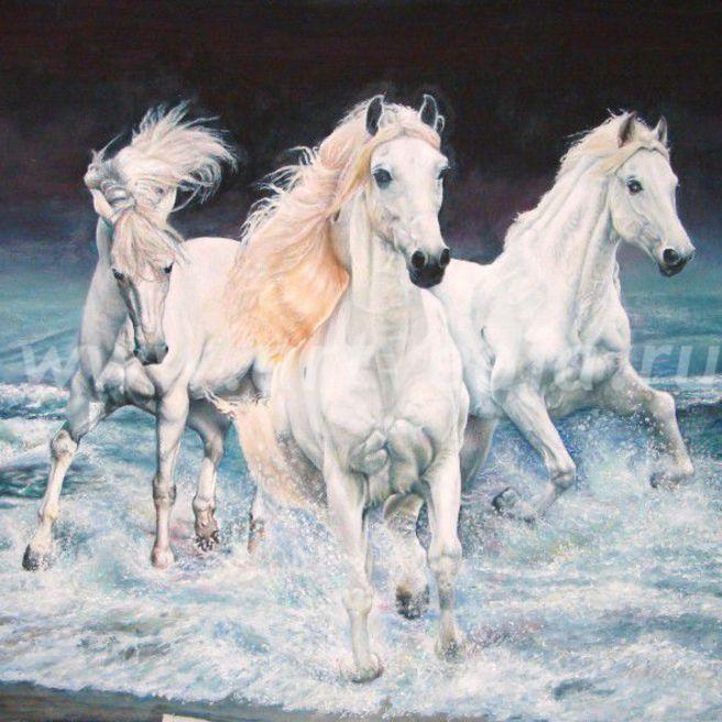 Алёна Долбик - Три белых коня (из к/ф Чародеи)