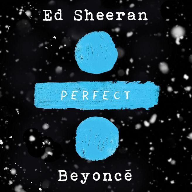 Ed Sheeran — Perfect Duet (with Beyoncé)