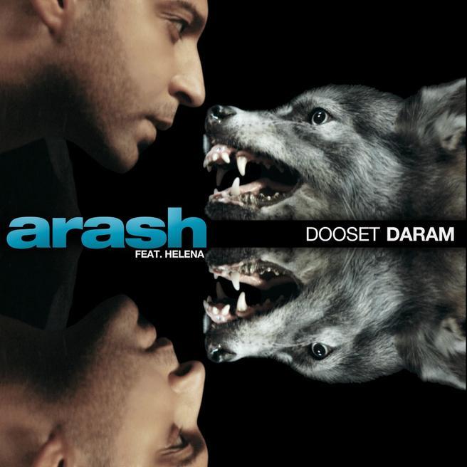 Arash — Dooset Daram
