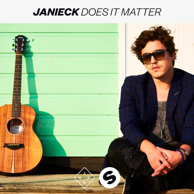 Janieck — Does It Matter