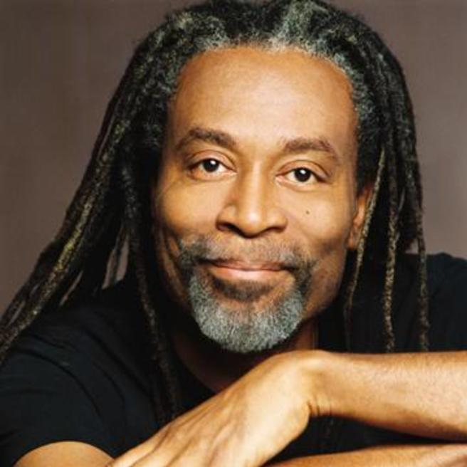 Bobby McFerrin — Don't Worry Be Happy