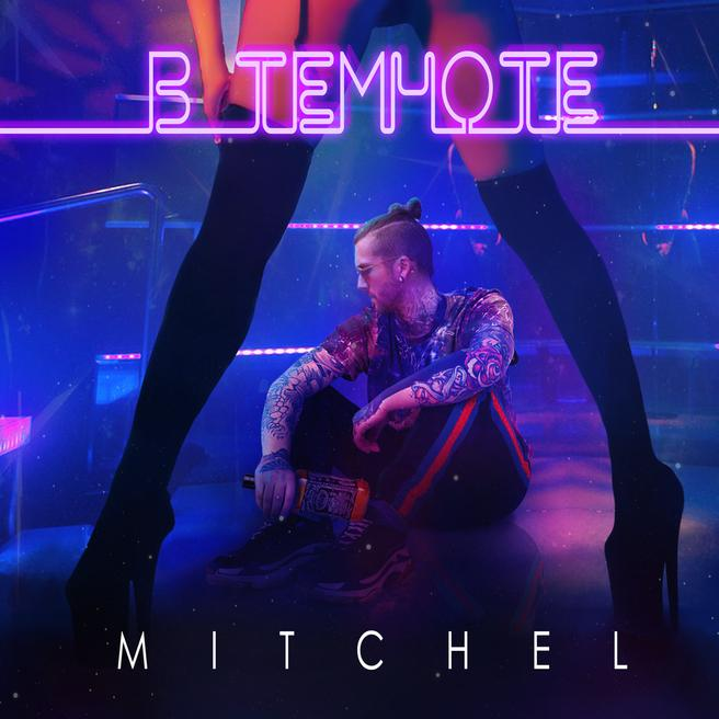 Mitchel - В темноте