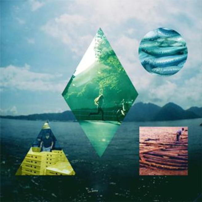 Clean Bandit — Rather Be (feat. Jesse Glynne)