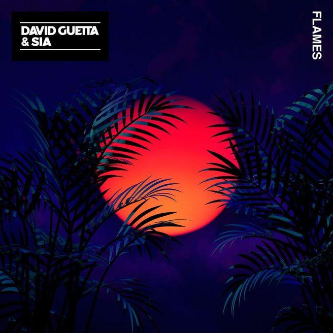 David Guetta & Sia — Flames
