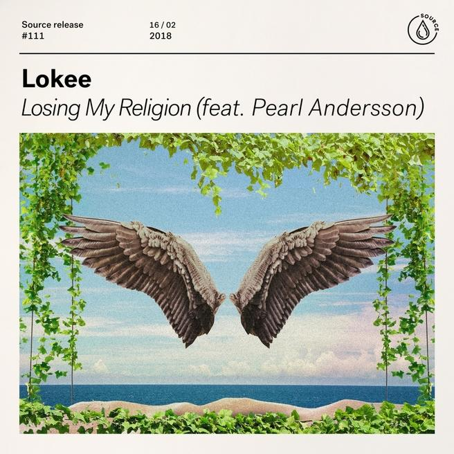 Lokee feat. Pearl Andersson — Losing My Religion