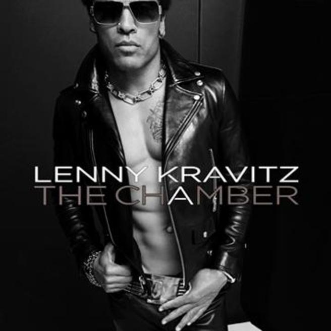Lenny Kravitz — The Chamber