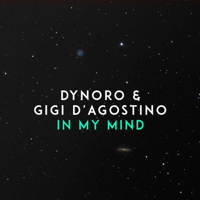 Dynoro & Gigi D'Agostino — In My Mind