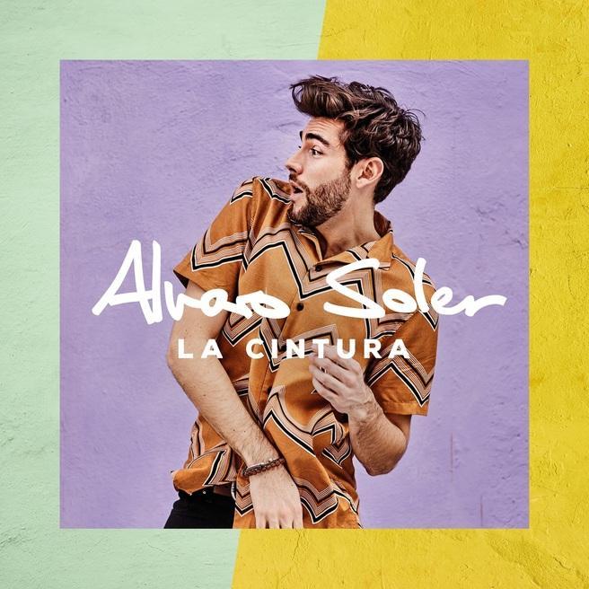 Alvaro Soler — La Cintura
