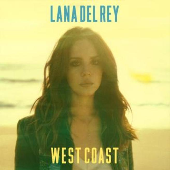 Lana Del Rey — West Coast