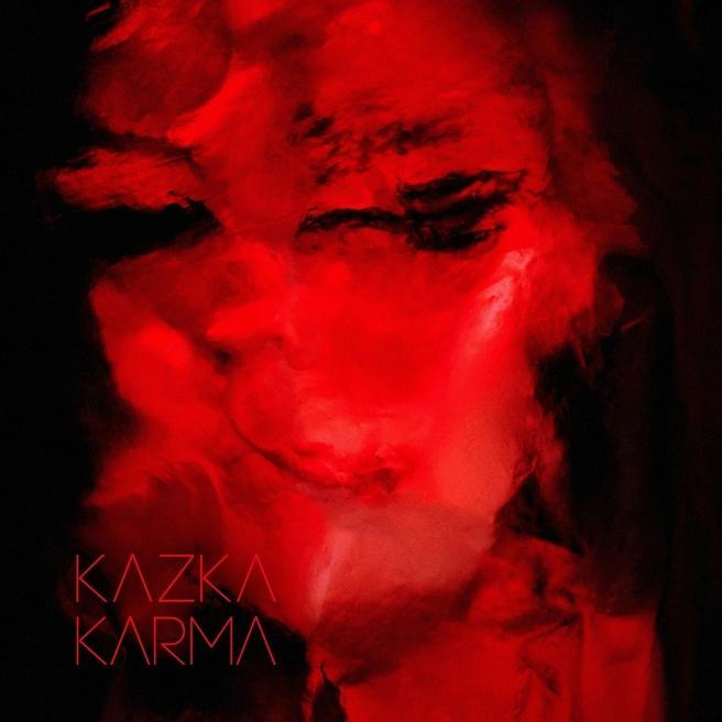 KAZKA - Сама